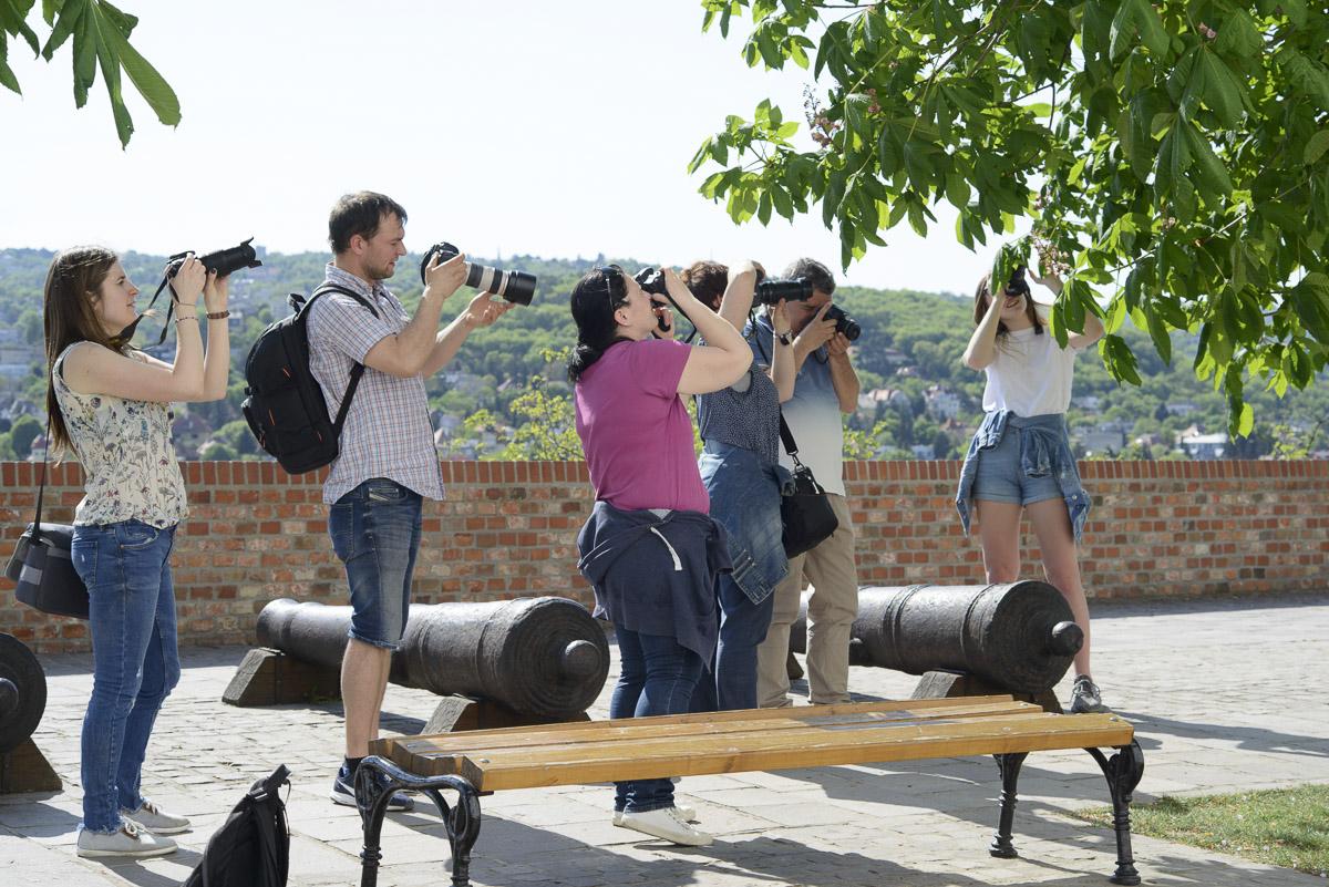 D1 Fotótanfolyam fotóiskola