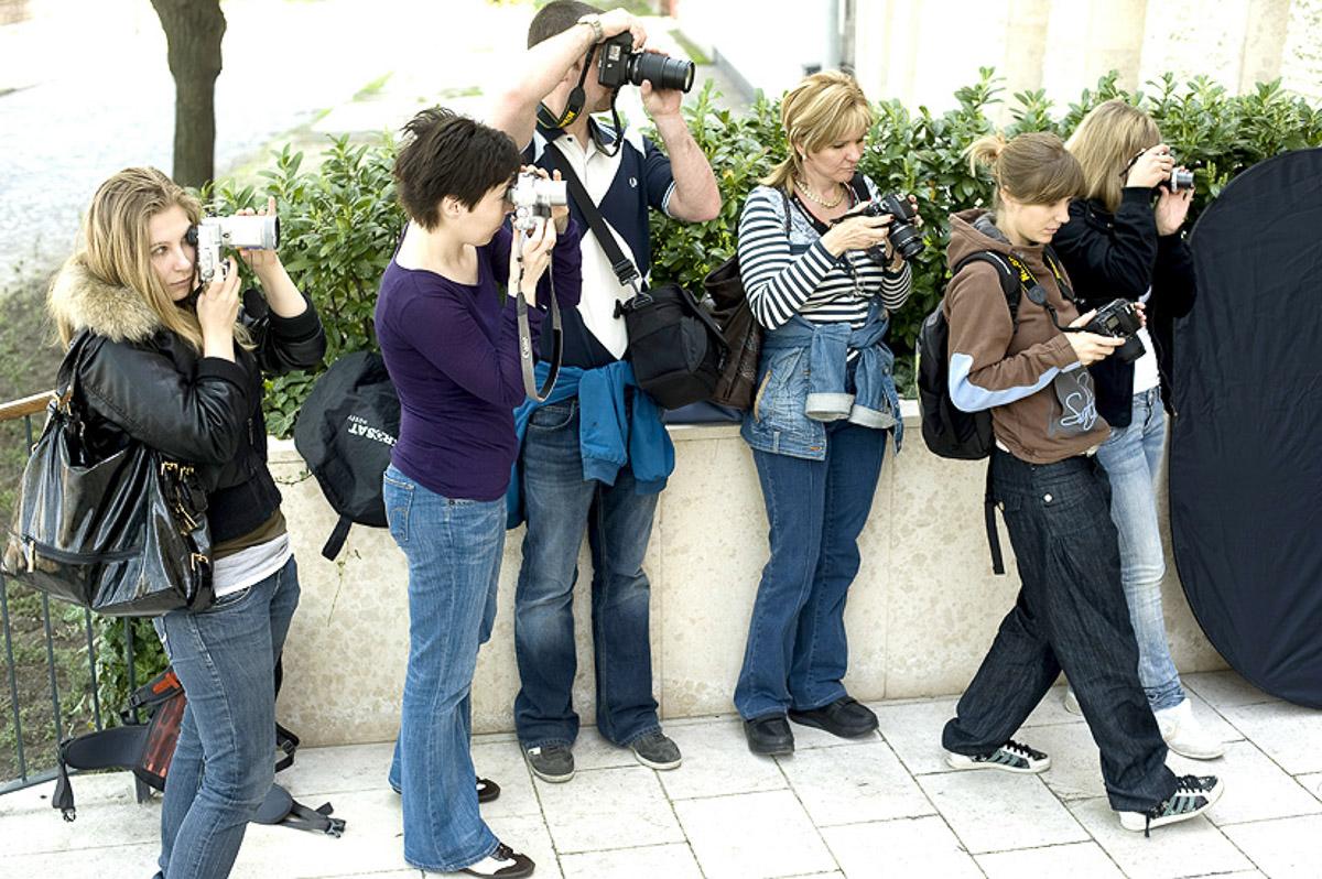 Fotótanfolyam fotóiskola